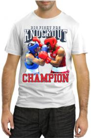 Knockout champion