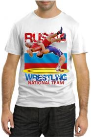Russian wrestling national team