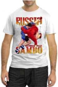 Russian sambo national team